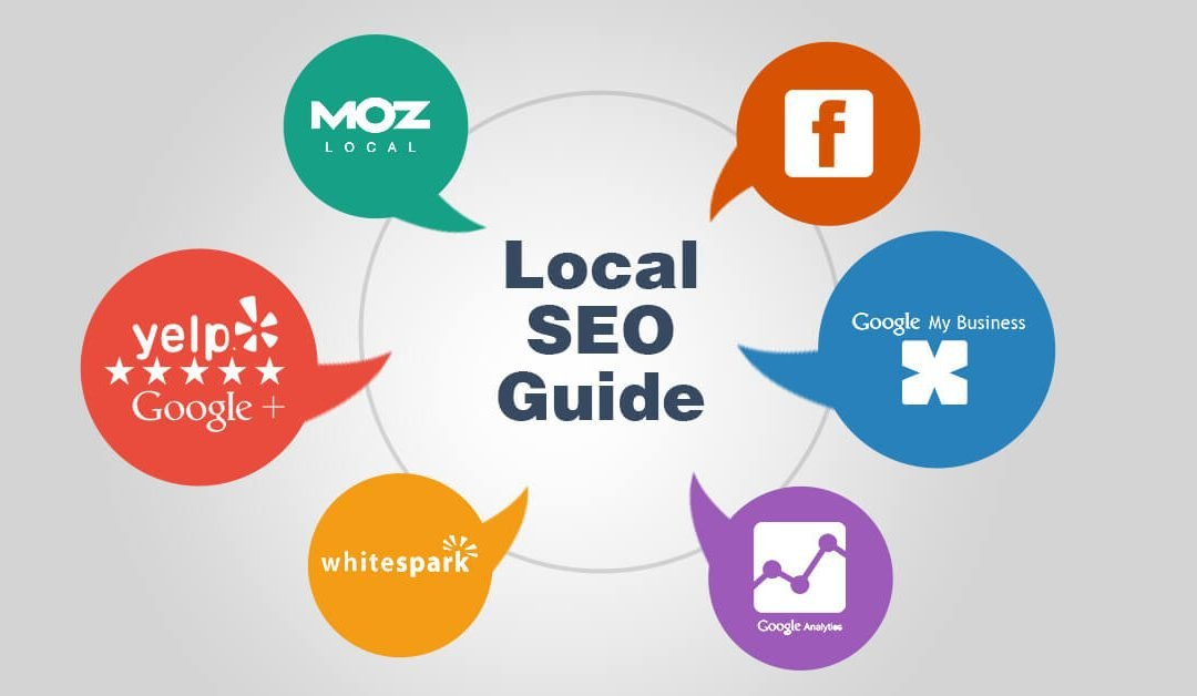 Local SEO: A Complete Local SEO Guide for 2019