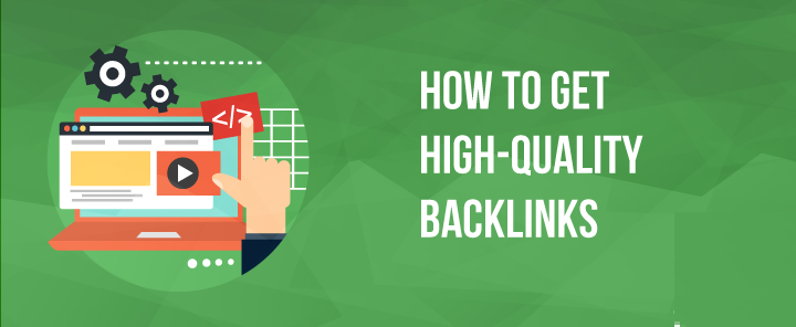 how to build high quality links